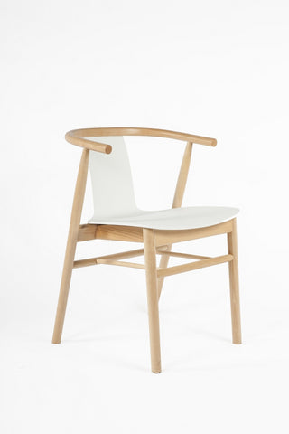 Palma Chair In White