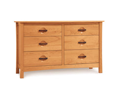 Berkeley Six Drawer Dresser by Copeland