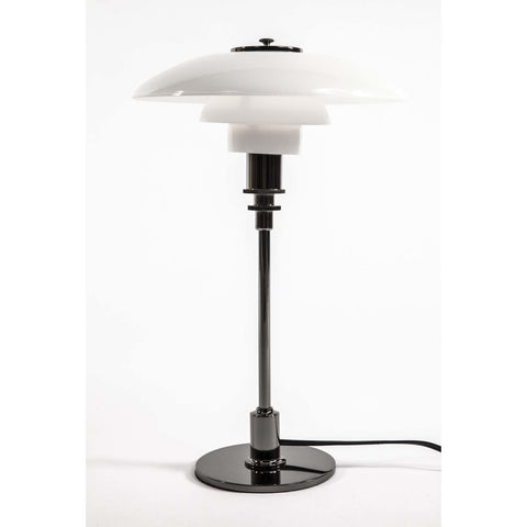 PH Style Table Lamp in Black