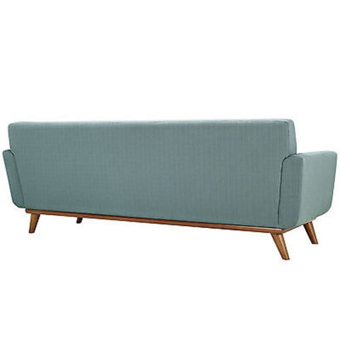 Engage Upholstered Sofa in Laguna