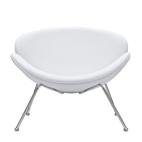 Slice Chair in White