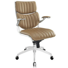 Escape Midback Office Chair in Tan