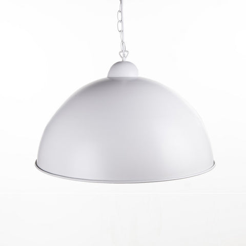 Hvitsen Pendant In White