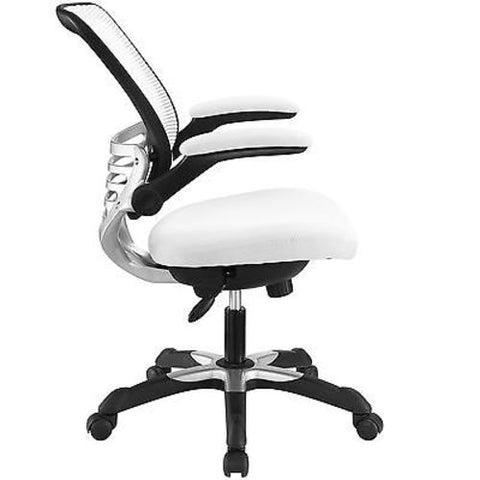 Edge Office Chair in White