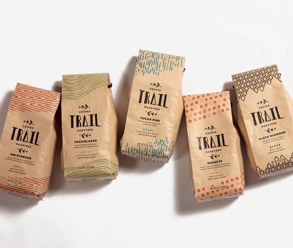 Trail Core Coffees