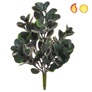 Plants Base Money Leaf SF 45cm - UV Resistant & Fire Rated