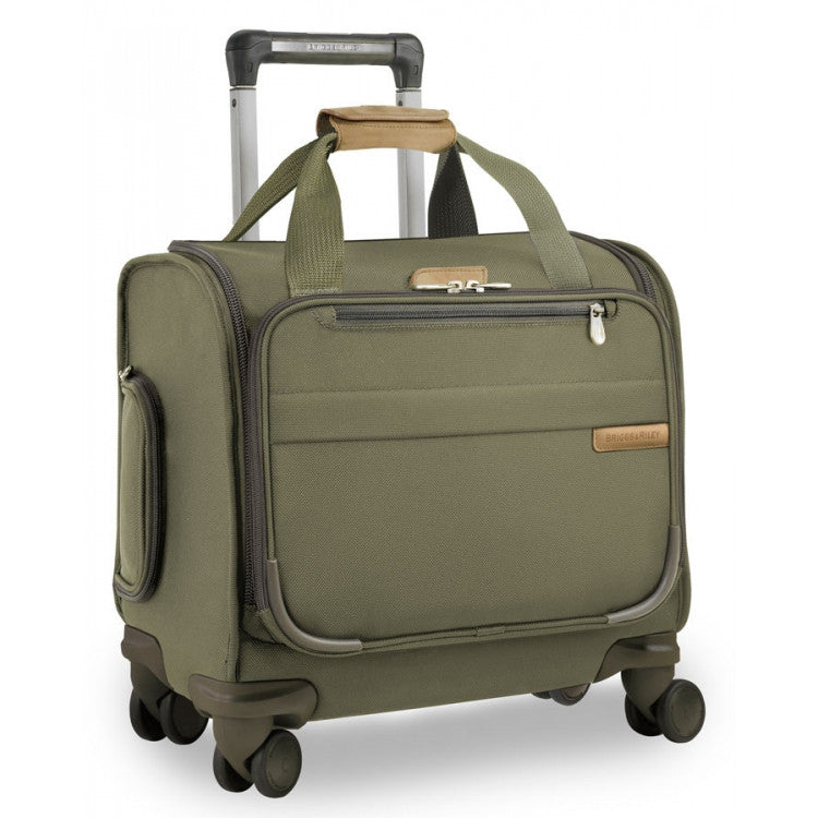 Briggs & Riley - Cabin Spinner - Baseline Collection - Edwards Everything Travel