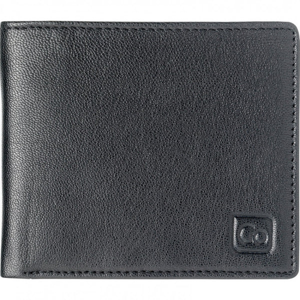 Design Go - RFID Blocking Leather Wallet - Edwards Everything Travel