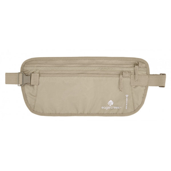 Eagle Creek - RFID Blocker Money Belt DLX - Edwards Everything Travel