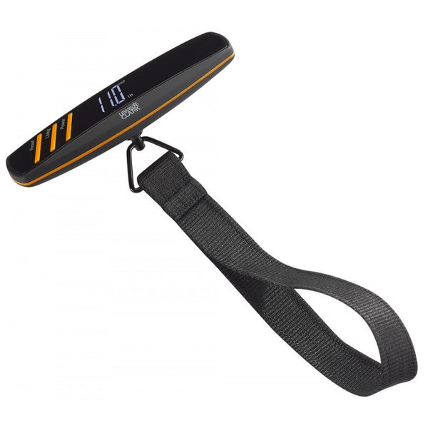 Lewis N Clark - Digital Luggage Scale - Edwards Everything Travel