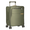 Briggs & Riley - CX Commuter Expandable Spinner - Baseline Collection - Edwards Everything Travel