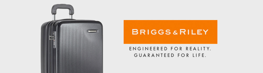 Shop Briggs & Riley!