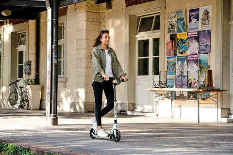 © Micro Mobility Systems AG