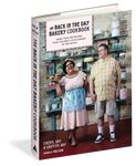 Back in the Day Bakery Made with Love (Hardcover)