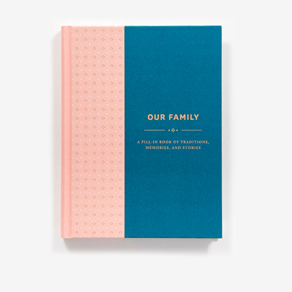 Our Family (Hardcover)