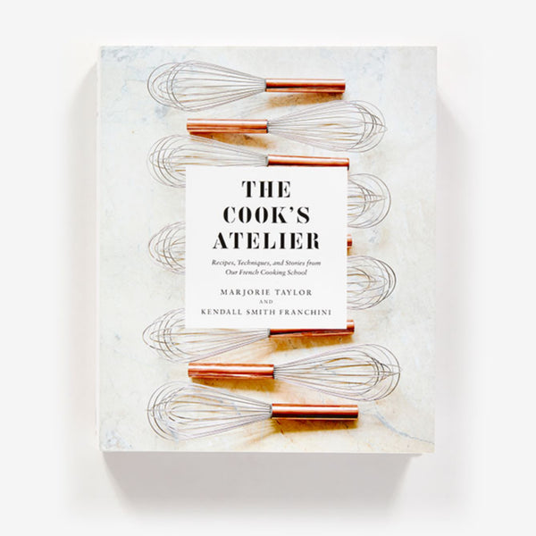 The Cook's Atelier (Hardcover)