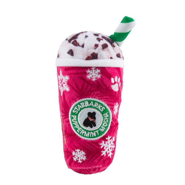 Haute Diggity Dog - Puppermint Mocha Large