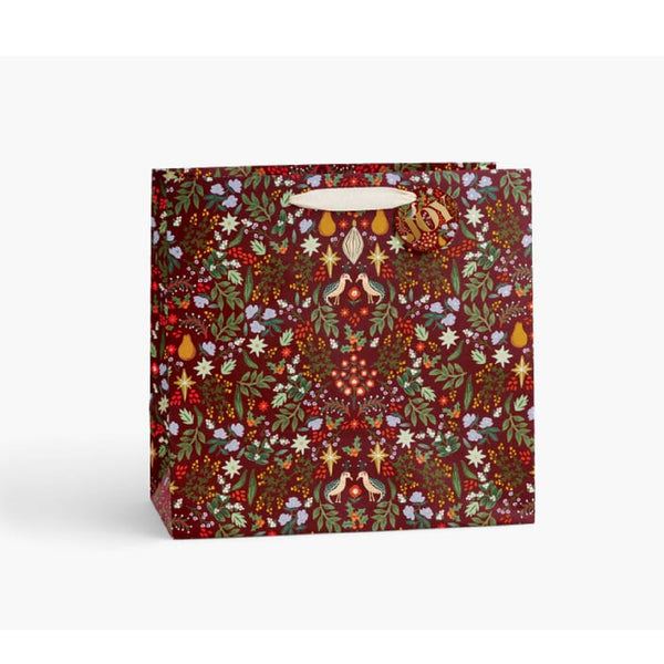 Partridge Large Gift Bag