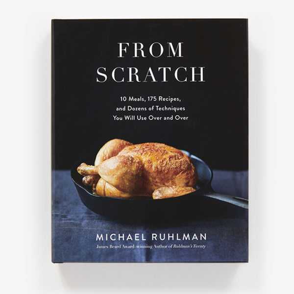From Scratch (Hardcover)