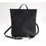 Neva Opet - The Nico Backpack - Black Small