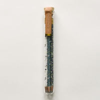 Greenhouse Mix Pencil Terrarium: Set of 5 Pencils