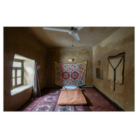 Behind Closed Curtains: Interior Design in Iran