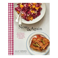 Now & Again Signed Copy