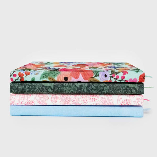 Rifle Paper Co. Fabric Journals