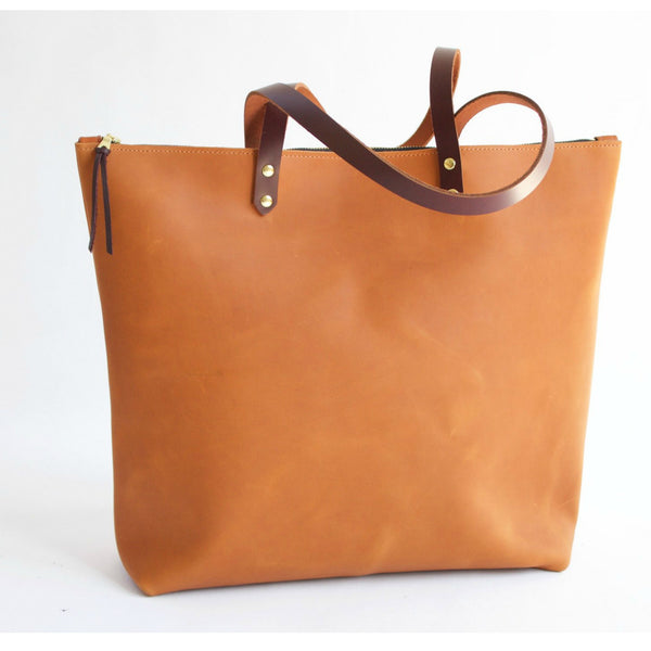 Neva Opet - The Niki Zip Tote