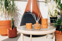 Swell Sunset Incense Cones P.F. Candle Co.