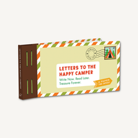 Letters to My...book Series