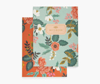 Birch Blank Notebook Set