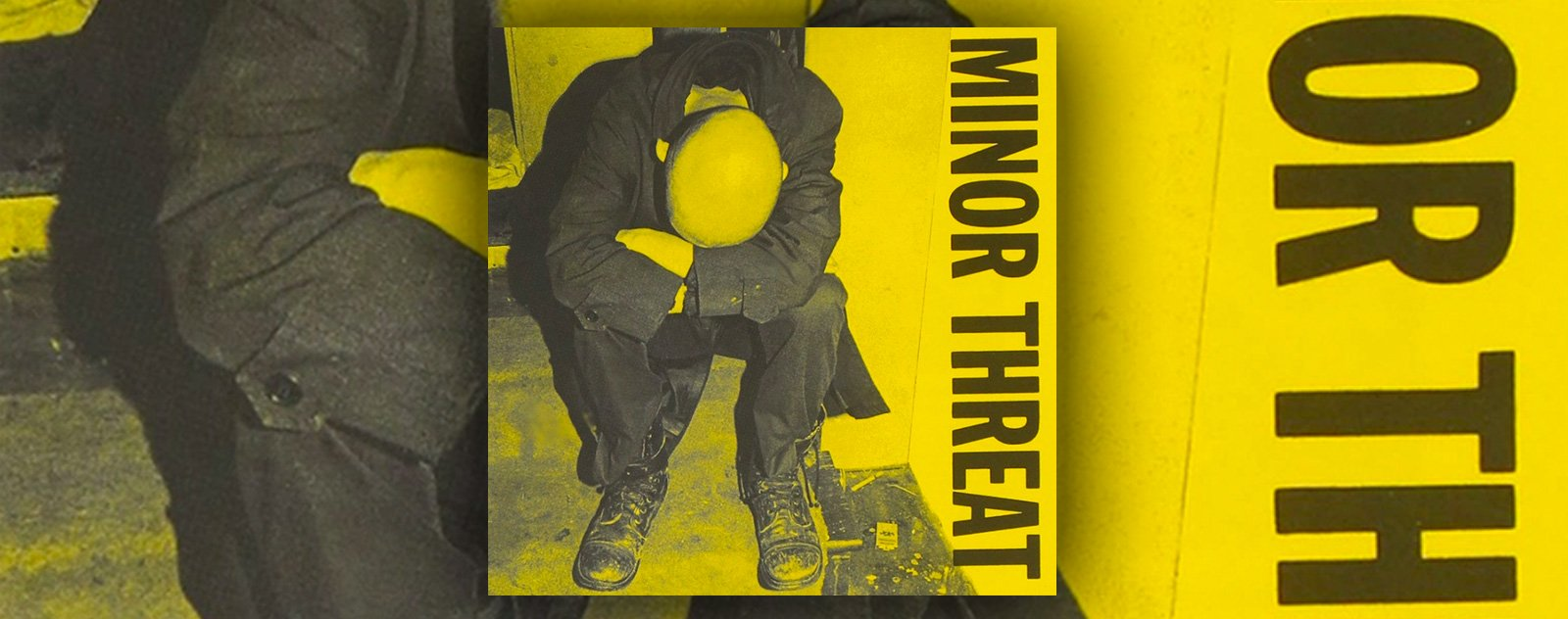 Minor Threat, Complete Discography