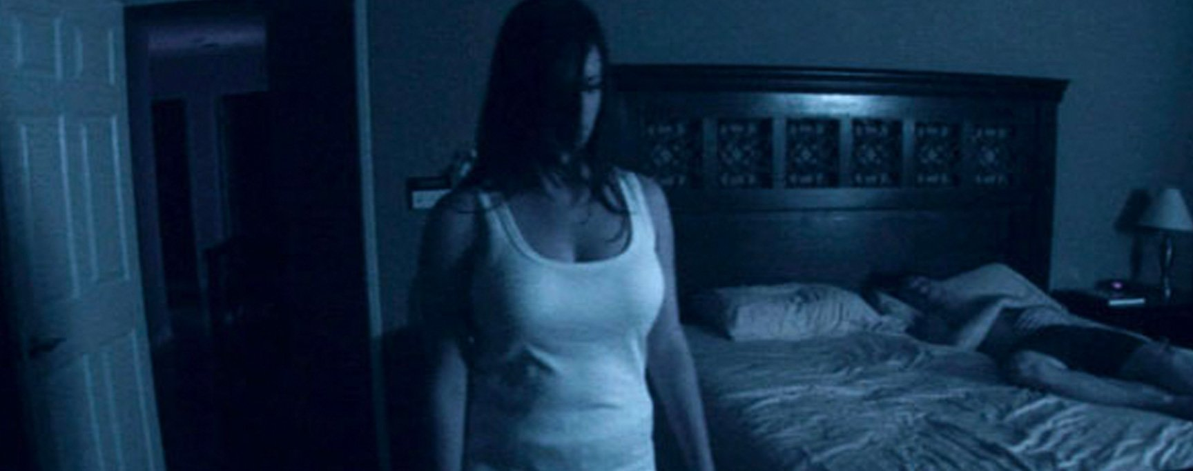 Paranormal Activity (2007)