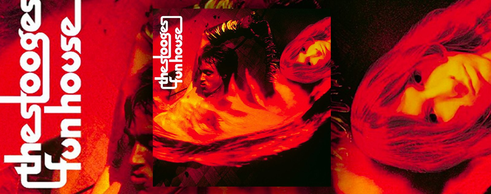 The Stooges Funhouse
