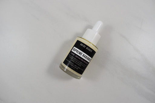 Supreme Radiance Moisturizing Serum - Bold Xchange black owned brand black owned gifts
