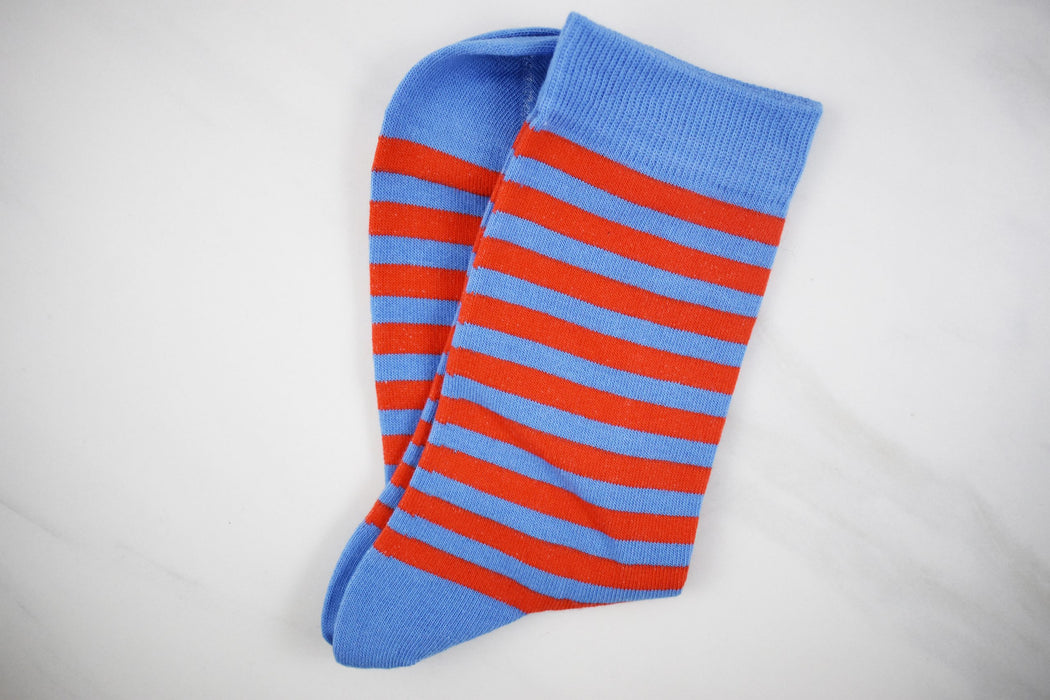 Where's Waldo Socks - Bold Xchange black owned brand black owned gifts