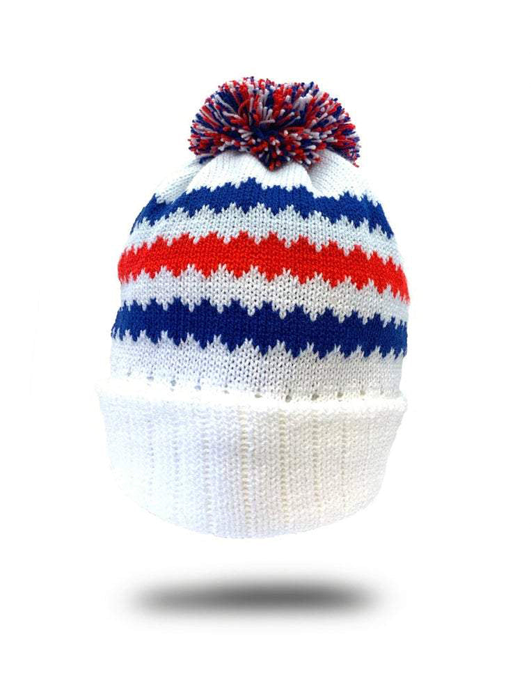 GAZELLE BOBBLE HAT