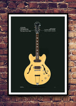 Load image into Gallery viewer, JOHN LENNON - EPIPHONE CASINO 1965