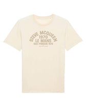 Load image into Gallery viewer, STEVE MCQUEEN LE MANS - TSHIRT