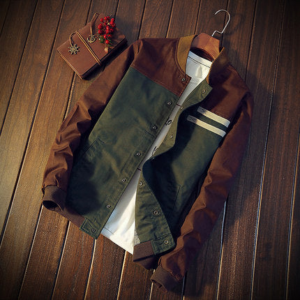 SexeMara jackets mens