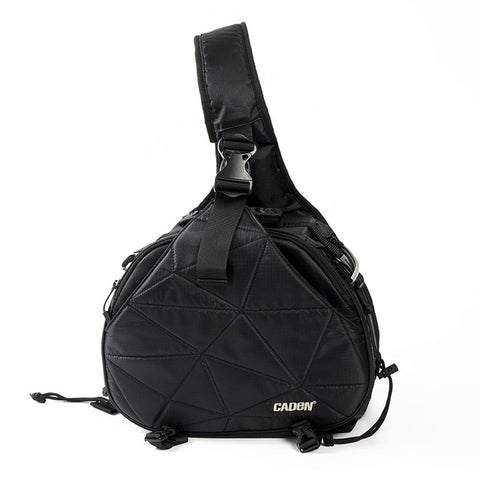 Caden Waterproof Travel  DSLR Shoulder Camera Bag