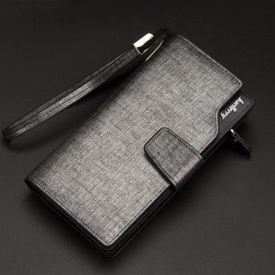 baellerry genuine leather wallet