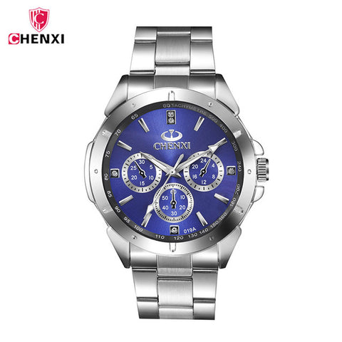 CHENXI wrist watches 2017 | Gembonics