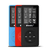 Original RUIZU X02 MP3 Player With 1.8 Inch Screen