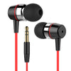 Original Inpher Super Clear Metal Earphone