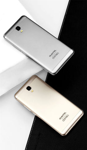 Oukitel K6000 Plus 4G LTE Mobile Phone 5.5""