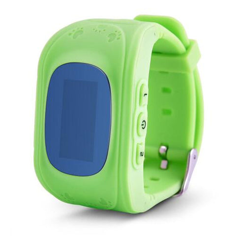 kids tracker smartwatch