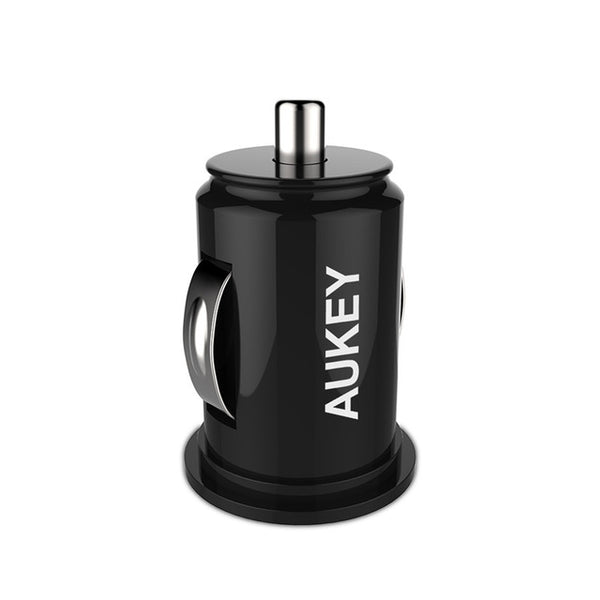 AUKEY 4.8A Universal USB Car Charger for iPhone 8/7/6s