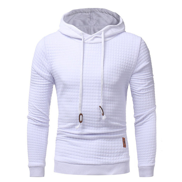 Men's Winter Long Sleeve Fashion Hoodies 2017